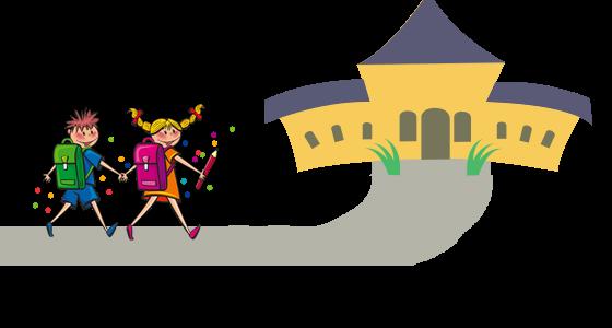 Obisk otrok iz vrtcev (oktober in november 2019)