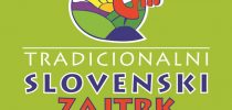 Dan slovenske hrane in Tradicionalni slovenski zajtrk (16. 11. 2018)