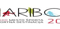 Prihod slovenske bakle v Maribor in otvoritev projekta Maribor, evropsko mesto športa (24. 1. 2018)